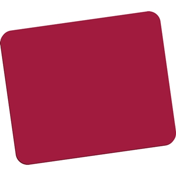 FELLOWES MOUSEPAD SOFT ROSSO