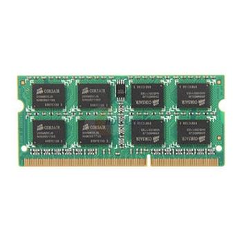 Corsair CMSA4GX3M1A1333C9 memoria 4 GB DDR3 1333 MHz