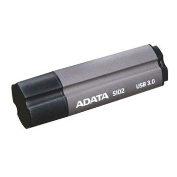 ADATA 32GB USB Stick S102 Pro USB 3.0 Gray