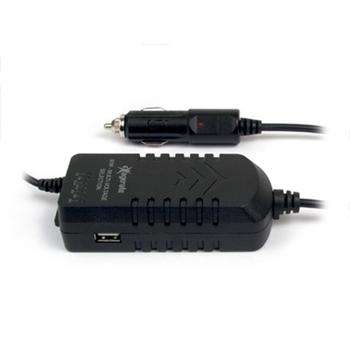 Hamlet XPWNB9012 Auto 90W Nero adattatore e invertitore
