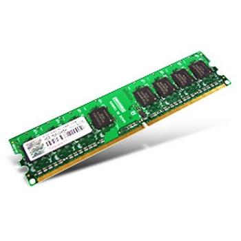 TRANSCEND 2G DDR2 800MHZ DIMM CL5