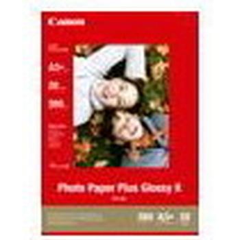 CANON PP-201 CARTA GLOSSY (5 X 7) 20 FG.