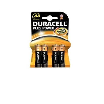 Duracell 81288304 batteria per uso domestico Single-use battery AA