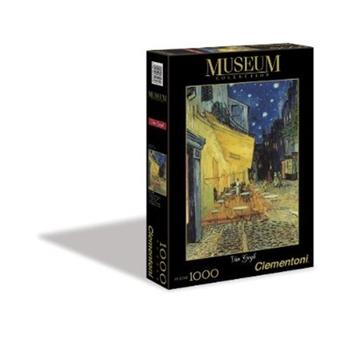 Clementoni Van Gogh 1000 pezzo(i)