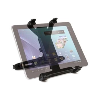 Hamlet Exagerate Zelig Pad Holder supporto universale da auto per tablet versione da poggiatesta