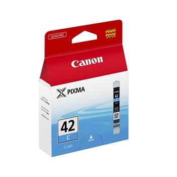 Canon CLI-42 C Originale Ciano per foto 1 pezzo(i)
