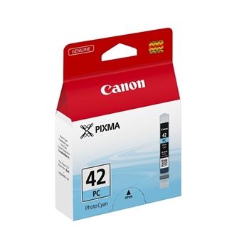 Canon CLI-42 PC Originale Ciano per foto 1 pezzo(i)