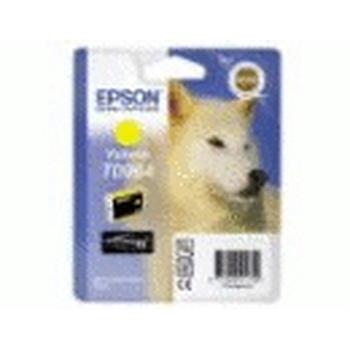 EPSON CARTUCCIA GIALLO R2880