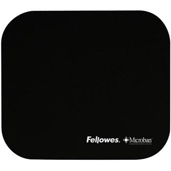 Fellowes Microban Nero