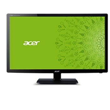 "Acer V6 246HLbmd LED display 61 cm (24"") Full HD Nero"