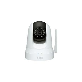 D-Link DCS-5020L/E telecamera di sorveglianza Telecamera di sicurezza IP Cupola 640 x 480 Pixel