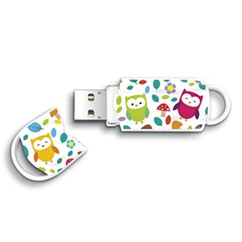 Integral XPRESSION unità flash USB 16 GB USB tipo A 2 Multicolore