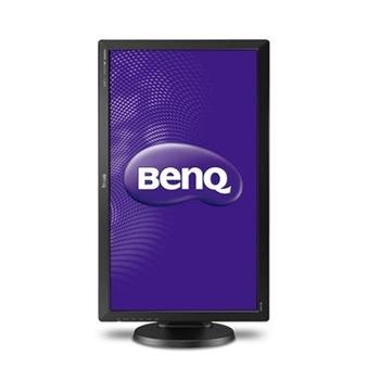 """Benq BL2405HT monitor piatto per PC 61 cm (24"""") Full HD LED Nero"""