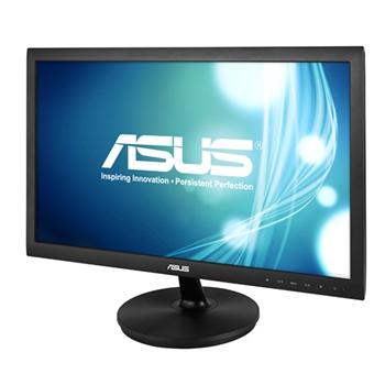 ASUSTEK VS228NE 21.5IN TN WLED1920X1080 200 CD/SQM 5MS VGA DVI IN