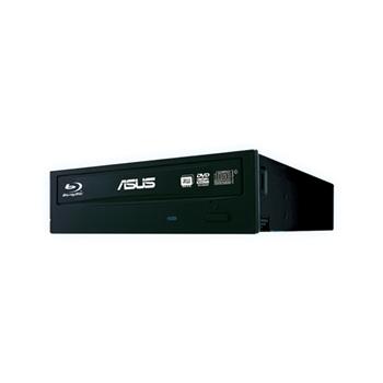 ASUS BC-12D2HT Bulk lettore di disco ottico Interno Nero Blu-Ray DVD Combo