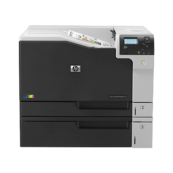 HP Color LaserJet Enterprise M750dn Colore 600 x 600 DPI A3