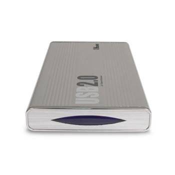 Hamlet USB 2.0 Station box esterno per Hard Disk IDE/Sata 2,5''