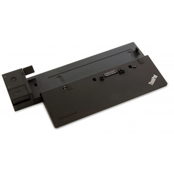 Lenovo ThinkPad Ultra Dock, 90W Docking USB 2.0 Nero