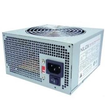 Nilox NX-PSNI4001 alimentatore per computer 400 W 20+4 pin ATX ATX Bianco