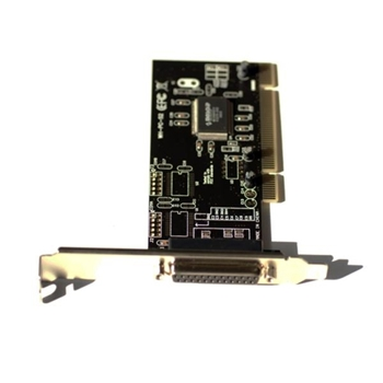 Nilox Scheda PCI 1 Porta Parallela