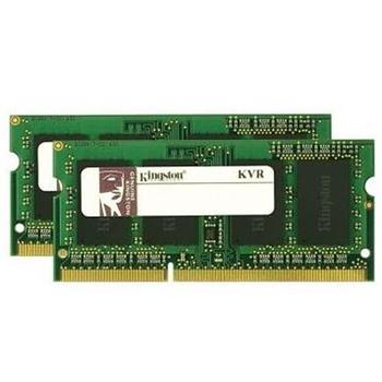 S/O 2GB DDR3 PC 1333 Kingston KVR13S9S6/2