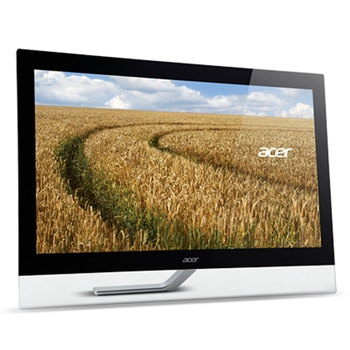 """Acer T2 T232HLA monitor touch screen 58,4 cm (23"""") 1920 x 1080 Pixel Nero"""