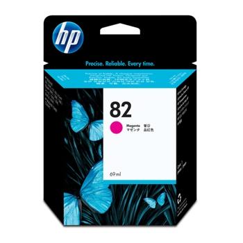 HP INC CARTUCCIA INCHIOSTRO MAGENTA HP N82