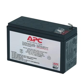 APC APCRBC106 Acido piombo (VRLA)