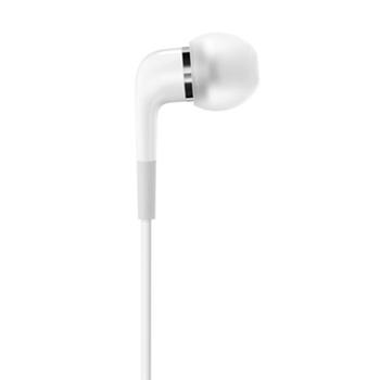 Apple ME186ZM/B auricolare per telefono cellulare Stereofonico Bianco