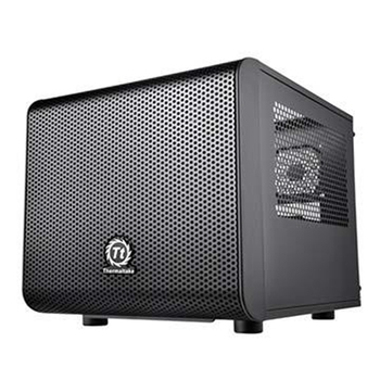 Thermaltake Core V1 Cubo Nero