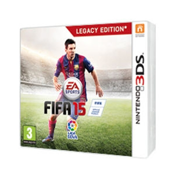 ELECTRONIC ARTS 3DS FIFA 15