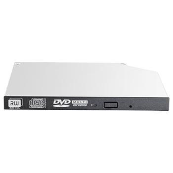 HP 9.5mm SATA DVD-RW JackBlack Gen9 Optical Drive lettore di disco ottico