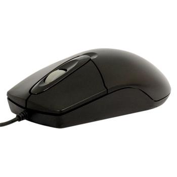 A4-TECH A4TMYS43754 Mouse A4-Tech OP-720 Black , USB