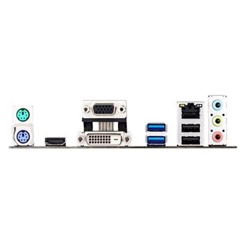 ASUS A68HM-Plus scheda madre Socket FM2+ Micro ATX AMD A68H