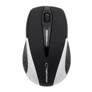 Esperanza EM101S mouse USB Ottico 800 DPI