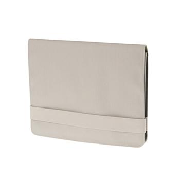 "Moleskine ET42LC10G4 custodia per tablet 25,4 cm (10"") Custodia a tasca Beige, Cachi"