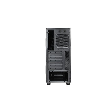 Antec GX200 Midi-Tower Nero