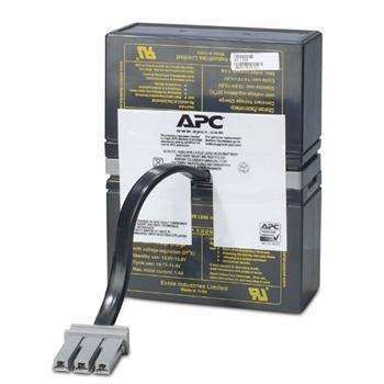 APC RBC32 batteria UPS Acido piombo (VRLA)