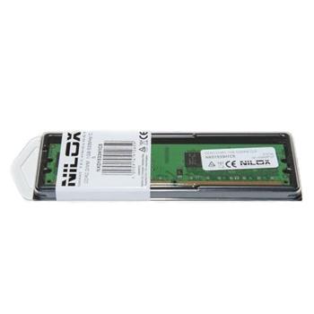 Nilox 1GB PC2-4200 memoria DDR2 533 MHz