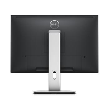 "DELL UltraSharp U2415 LED display 61,2 cm (24.1"") Full HD Opaco Nero, Argento"