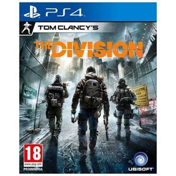 Ubisoft Tom Clancy's The Division, PS4 videogioco PlayStation 4 Basic ITA