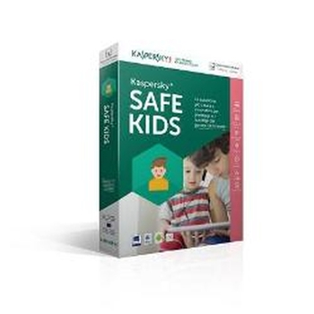 KASPERSKY LAB K_SAFE_1U_1Y_SMALLBOX