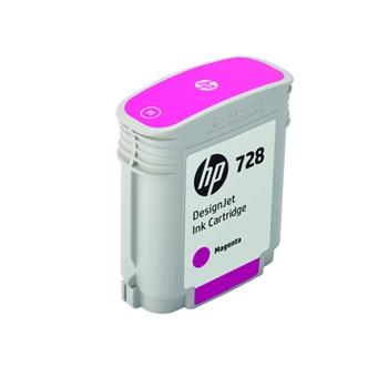 HP 728 Originale Magenta