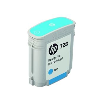 HP 728 Originale Ciano
