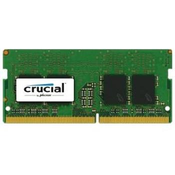 Crucial 4GB DDR4 memoria 2400 MHz