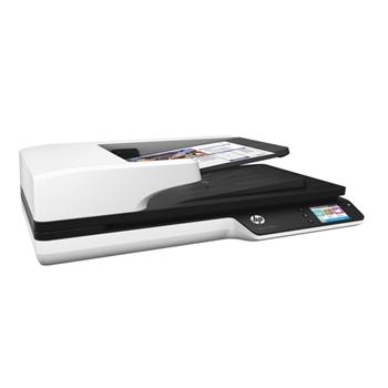 HP INC SCANJET 4500 FN1