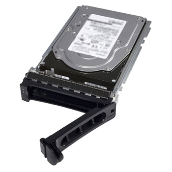 """DELL 400-AJRF disco rigido interno 2.5"""" 600 GB SAS"""