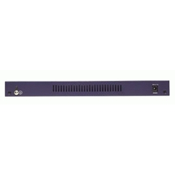 Netgear FS116PEU switch di rete Fast Ethernet (10/100) Supporto Power over Ethernet (PoE)