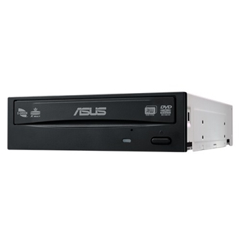 ASUS DRW-24D5MT/BLK/G/AS Internal DRW E-Green 24D5MT 24x SATA Black RETAIL