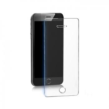 QOLTEC 51410 Qoltec Premium Tempered Glass Screen Protector for Apple iPhone 7